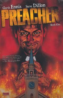 Preacher, Book One