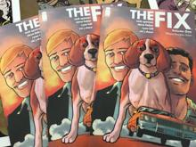 The Fix by Nick Spencer and Steve Lieber
