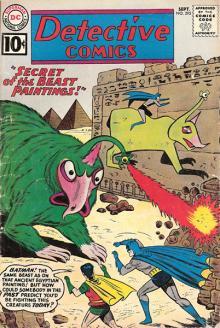 Detective Comics #295