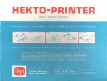 Hekto-printer