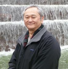 Stan Sakai
