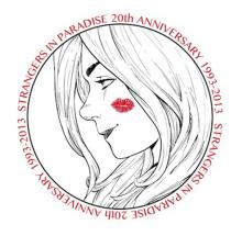 Strangers in Paradise 20th Anniversary