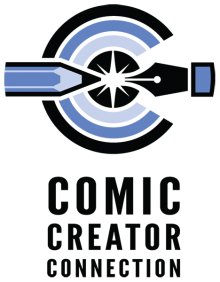 WonderCon 2016 Comic Creator Connection