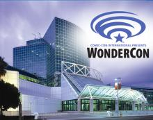 WonderCon 2016, March 25–27 at the Los Angeles Convention Center