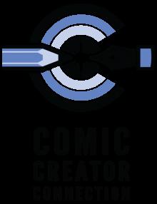 WonderCon Anaheim 2014 Comic Creator Connection