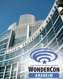 WonderCon Anaheim 2019, March 29–31, Anaheim Convention Center