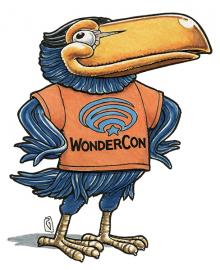 WonderCon@Home Activity Booklet