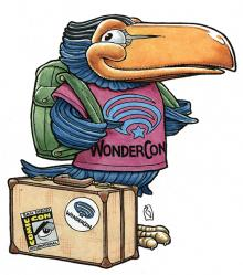 WonderCon@Home Activity Booklet #2