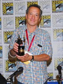 Comic-Con International 2014 Inkpot Awards