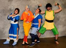 WonderCon 2015 Masquerade Photo Gallery