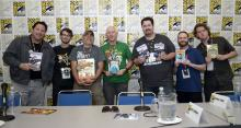 Comic-Con International 2016 Photo Gallery