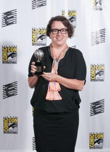 Comic-Con International Presents the 2016 Will Eisner Comic Industry Award Winners