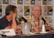 Comic-Con International 2014 Photo Gallery
