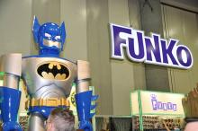 Comic-Con 2015 Photo Gallery