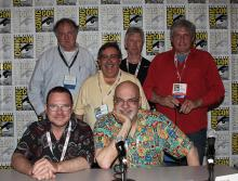 That '70s Panel at Comic-Con International 2013
