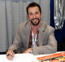 Falling Skies at Comic-Con International 2013