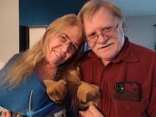 Carolyn and Gene F.