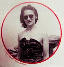 Will Eisner Hall of Fame: Ruth Atkinson