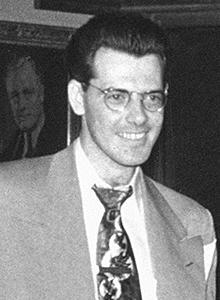 Johnny Craig
