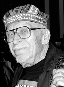 Arnold Drake