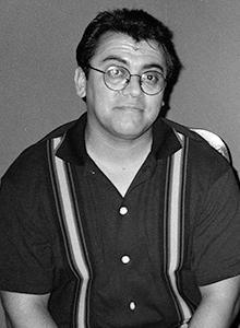 Gilbert Hernandez, Will Eisner Hall of Fame