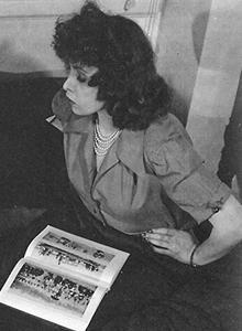 June Tarpé Mills