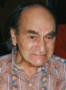 Martin Nodell