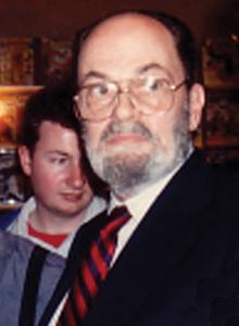 John Severin