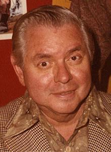 Joe Shuster