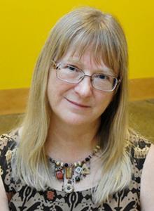 Ruth Sanderson