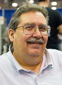 Tony Isabella