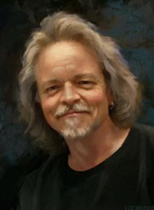 Todd Lockwood