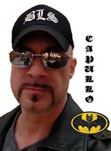 Greg Capullo