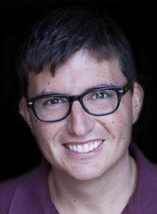 Roberto Aguirre-Sacasa at Comic-Con International 2016