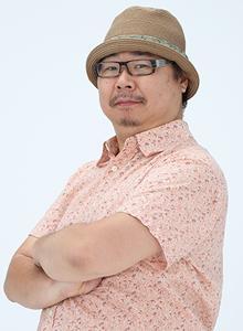 Satoshi Yamamoto at Comic-Con International 2016