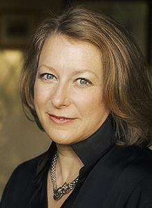 Deborah Harkness at Comic-Con International, July 19-22 at the San Diego Convention Center