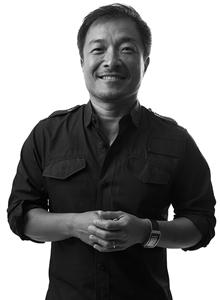 Jim Lee at Comic-Con 2019, July 18-21 at the San Diego Convention Center