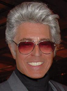 Steranko at Comic-Con 2019, July 18-21 at the San Diego Convention Center