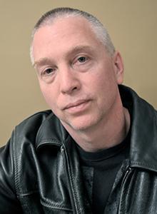 Doug Mahnke