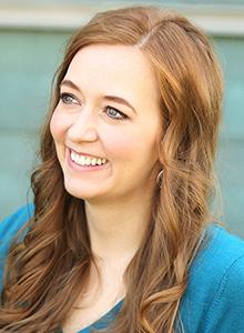 Shannon Hale at WonderCon Anaheim 2020, April 10-12 at the Anaheim Convention Center