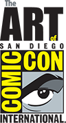 Art of Comic-Con Gallery Exhibition