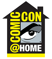 Comic-Con@Home 2020 Games