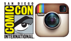 Comic-Con International on Instagram