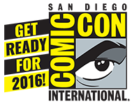 Get Ready for Comic-Con 2016!