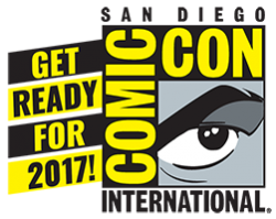 Comic-Con International 2017, July 20–23 at the San Diego Convention Center