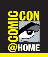 Comic-Con@Home 2020 Exhibitors and Exhibit Hall Map