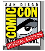 Comic-Con Special Edition