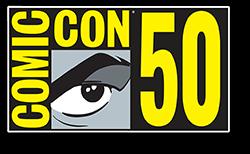 Comic-Con 2019 Masquerade Winners