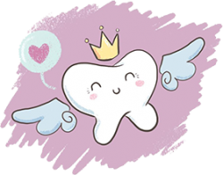 You Can Draw a Tooth Fairy with Katie Cook