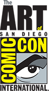 The Art of Comic-Con Gallery Show, June 20-Aug. 30, 2015